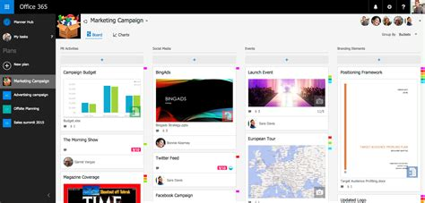 planning an office introducing office 365 planner office blogs