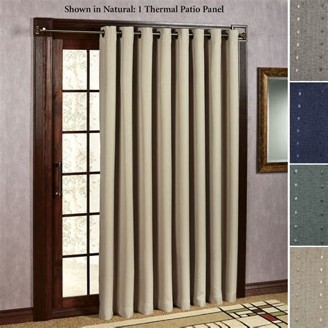 sliding glass door curtains a guide about sliding glass door curtains