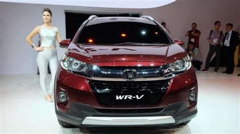 honda wrv india price 7 75 lakh specifications mileage