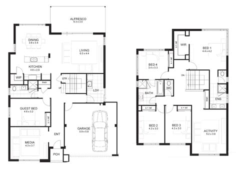 house floor plans with photos ultra modern house floor plans ideas modern house plan modern house plan