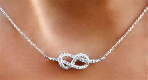 white gold necklace trend for women 2 life n fashion