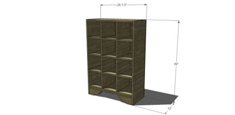 shoe cubby woodworking plans shoe storage woodworking plans woodshop plans