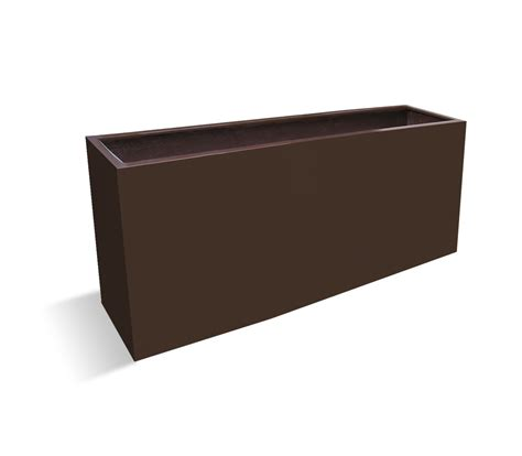 large planter boxes large square planter boxes gallery of finest cement