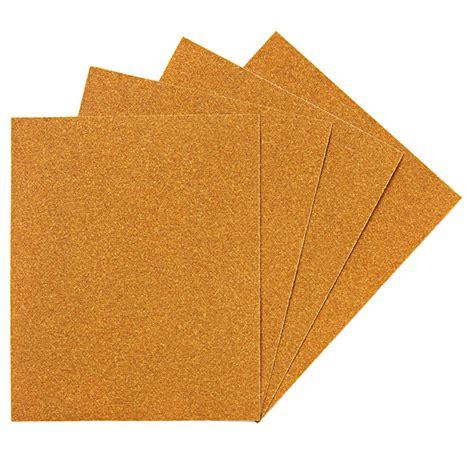 woodworking sandpaper sandpaper buying guide