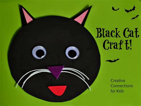 cat craft for black cat craft