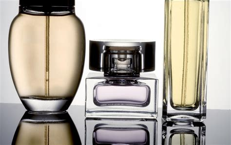 the difference between perfume and eau de toilette