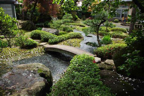 japanese garden and kura storage in hirakawa city aomori