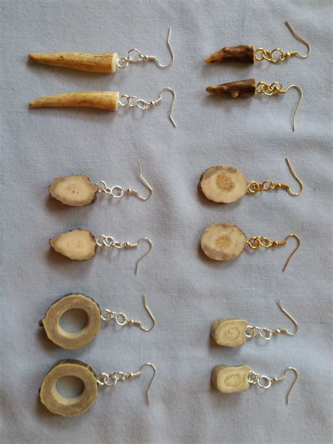 how to make antler jewelry oasis trading post home page