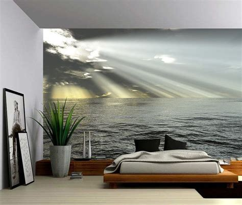 murals on wall best 25 large wall murals ideas on wall