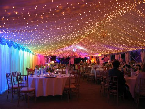 lights for decorating wedding what can you use for wedding lighting light decorating ideas