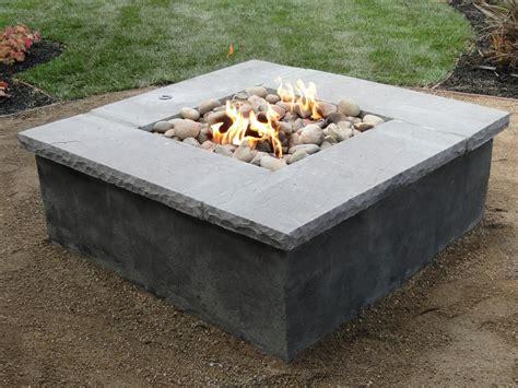 propane outdoor firepit propane pits hgtv