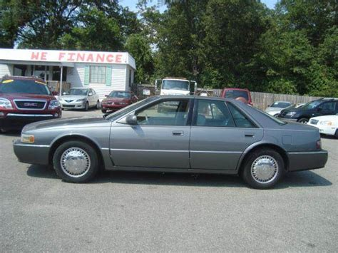 1994 Cadillac Sts by 1994 Cadillac Seville For Sale Carsforsale
