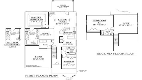 simple 3 bedroom house plans simple 3 bedroom house plans 3 bedroom house plans with loft loft house plan mexzhouse