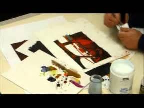 quelle peinture utiliser comment faire un glacis sur peinture acrylique