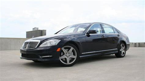 2010 S550 Mercedes by 2010 Mercedes S550 4matic An Aw Drivers Log Autoweek
