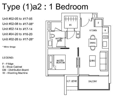 Two Bedroom Loft Floor Plans the scala singapore condos for sale condo floor plans