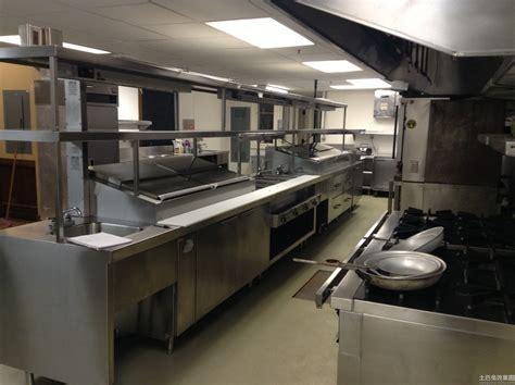 How To Design A Restaurant Kitchen