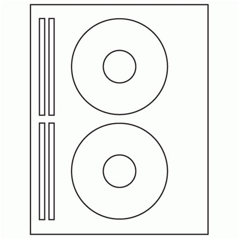 avery cd label template beepmunk