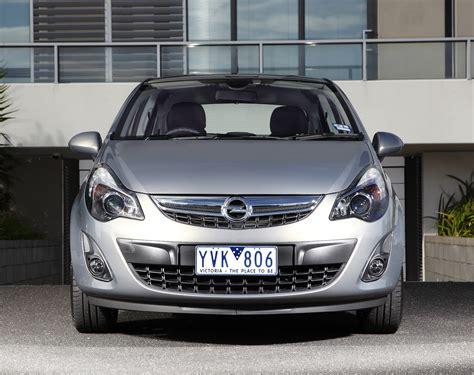 Opel Corsa Review opel corsa review caradvice