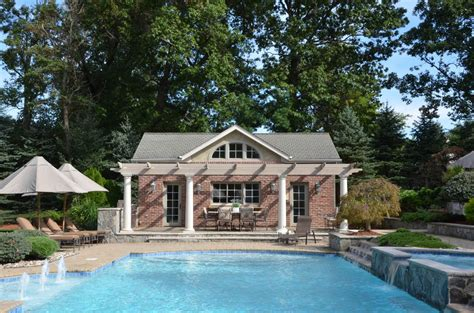 house plans with pool house guest house attachment pool house plans 272 diabelcissokho