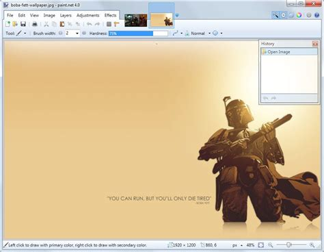 paint tool sai anti aliasing image editor paint net 4 0 released ghacks tech news