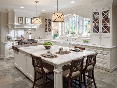 kitchen island large large kitchen islands kitchen designs choose kitchen layouts remodeling materials hgtv