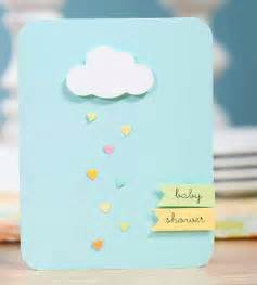how to make baby shower invitation cards best 25 baby shower cards ideas on