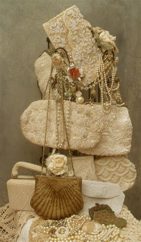 vintage beaded handbags rag picker ordinaire my vintage beaded purse collection