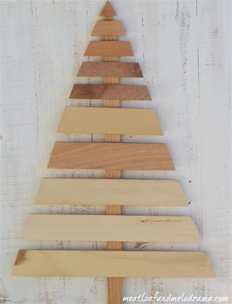 i woodworking diy wood pallet tree meatloaf and melodrama