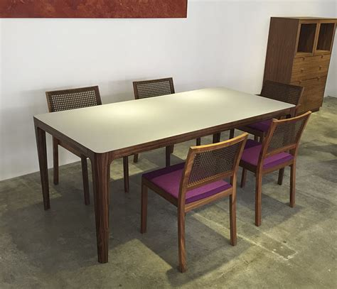 corian dining table the corian dining table lots of colours wharfside