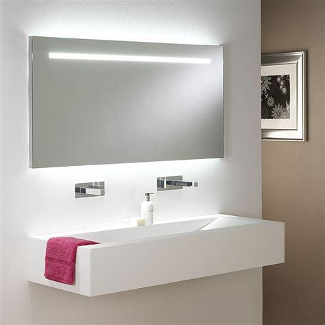 large mirror in bathroom large illuminated bathroom mirror