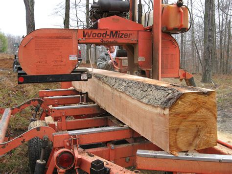 woodworking mill a wide plank floor from cutting trees to installation