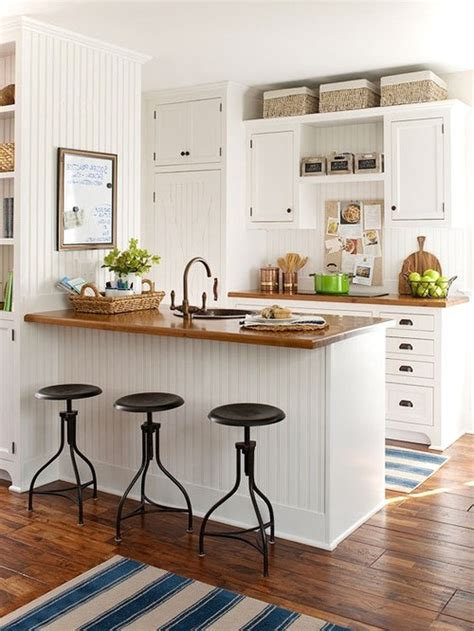 Retro Kitchen Islands beautiful small kitchen that will make you fall in love
