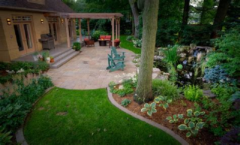 patio landscape design ideas patio ideas for a small yard landscaping gardening ideas
