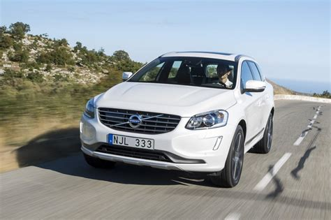 2014 Volvo Xc60 Review by 2014 Volvo Xc60 Reviews Pictures And Prices Us News
