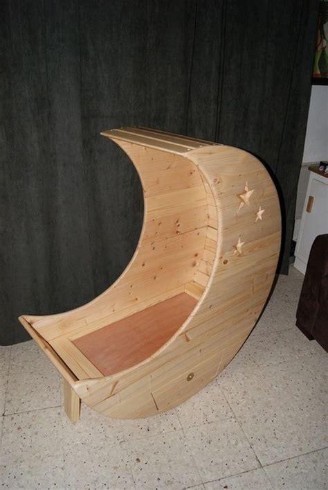 baby cradle crib diy moon cot baby cradle crib bed diy how to