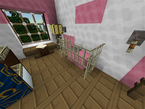 minecraft furniture bedroom furniture tutorial easy ways to make your minecraft house