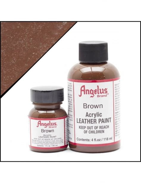 angelus paint rep code angelus dyes paint brown 4oz leather paint angelus