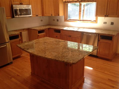 Kitchen Island With Granite Countertop kitchen island countertop ideas islands with cool light