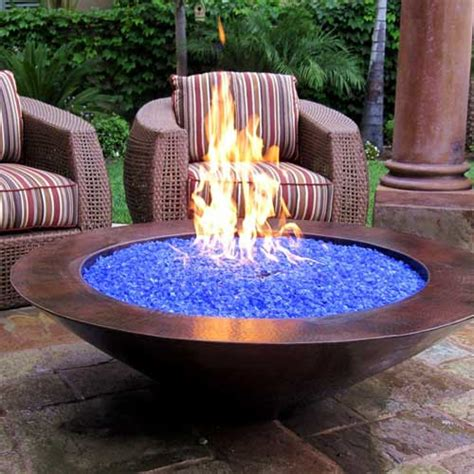 glass for pit diy outdoor firepit ideas glass pit glass and