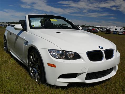 Bmw M3 Convertible For Sale by 2011 Bmw M3 Convertible For Sale Review Maryland Used Car