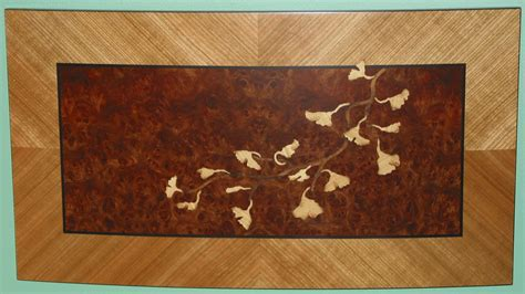 woodworking marquetry marquetry lost mountain design