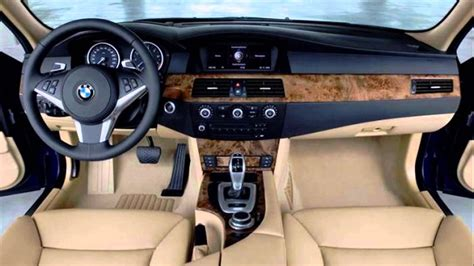 Bmw With Interior by Bmw 528i 2008 Interior Www Pixshark Images