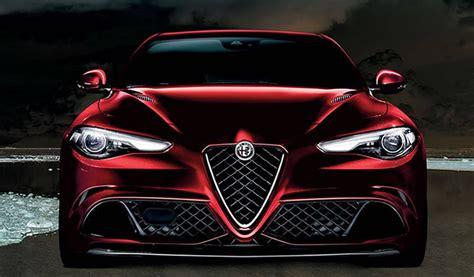 Alfa Romeo Coming To Usa alfa romeo 147 registrato il nome in usa giulietta