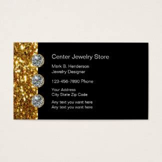 business cards for jewelry jewelry business cards 5700 jewelry business card templates