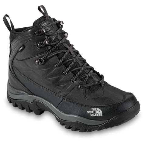 Rugged Trails Clothing by The North Face Storm Winter Waterproof Boot Men S