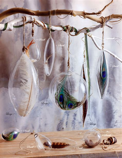 feather ornaments for trees tree ornaments with feathers nova68