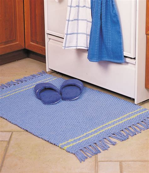 free knitted rug patterns rug knitting patterns in the loop knitting