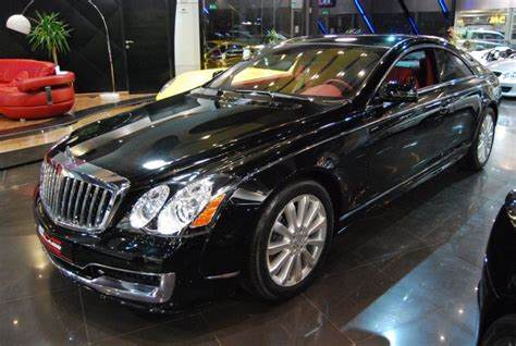 Maybach Car For Sale by Maybach Xenatec Coupe On Sale In Dubai 187 Autoguide News