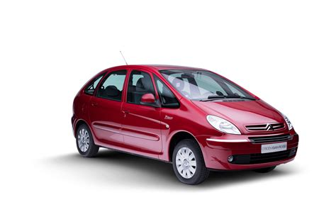 Citroen Picasso by Citro 235 N Xsara Picasso Photos Details And Equipment